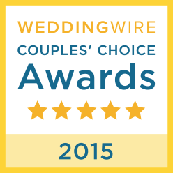 Couple's Choice Award WeddingWire