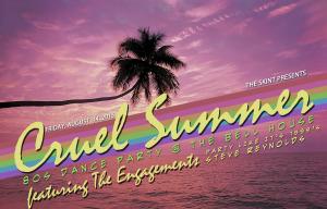 The Engagements Cruel Summer