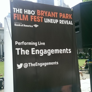 The Engagements HBO Film Fest