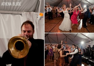 Alternative Wedding Band The Engagements